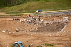 Sanitary Landfill | Crow Wing County, MN - Official Website