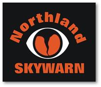 Northland Skywarn Logo